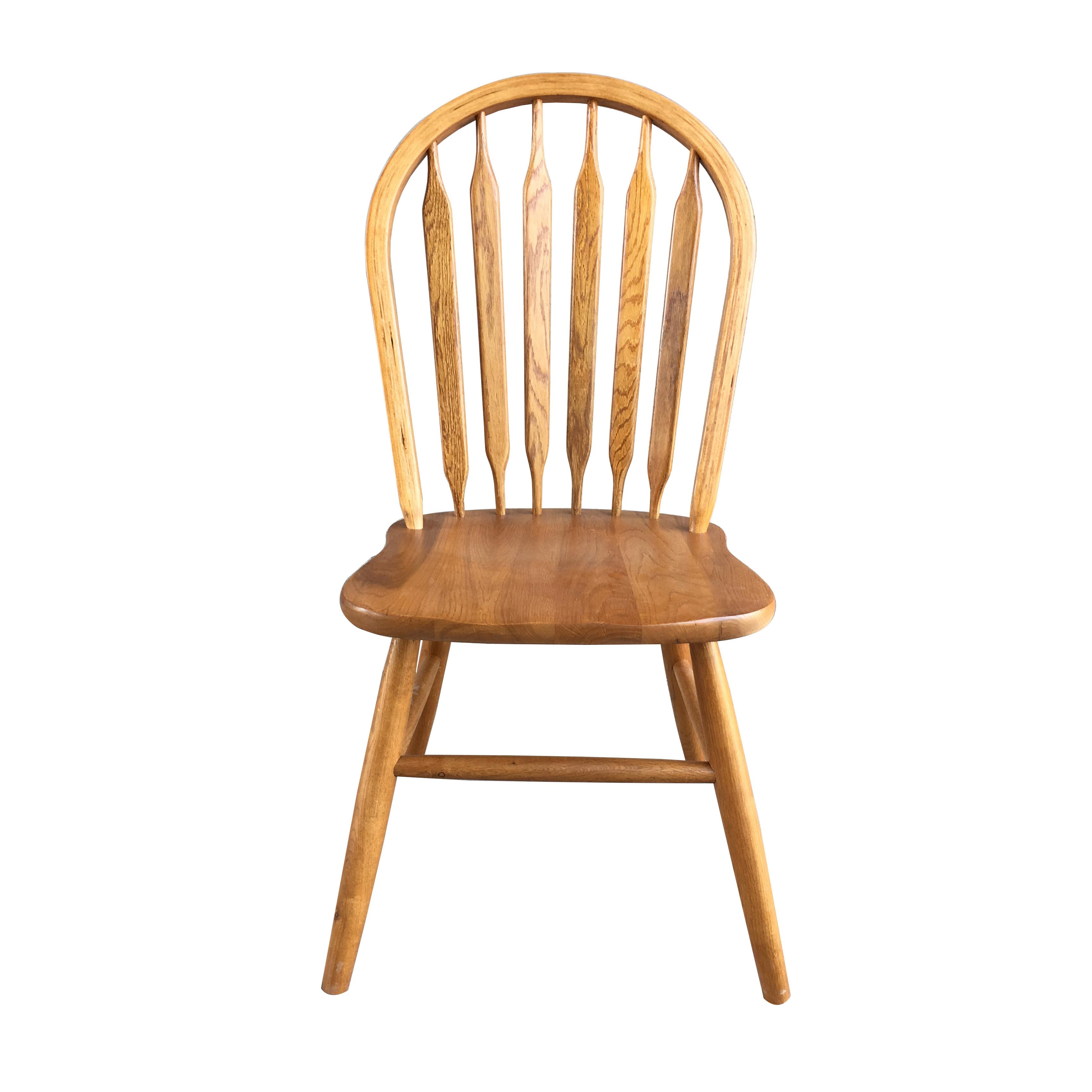 Arrowback Side Chair Tennessee Enterprises, Inc