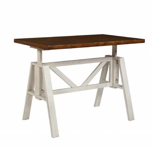 Modesto Adjustable Table