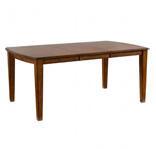 DINING TABLE W/18