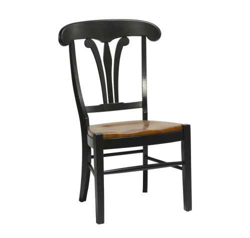 St. Michael Napoleab Side Chair