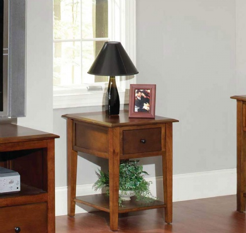 St.Michael End Table
