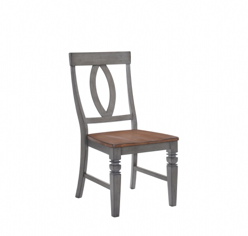 St.Pete Napoleon Side Chair(RTA)