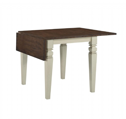 St.Pete Drop Leave Leg Table