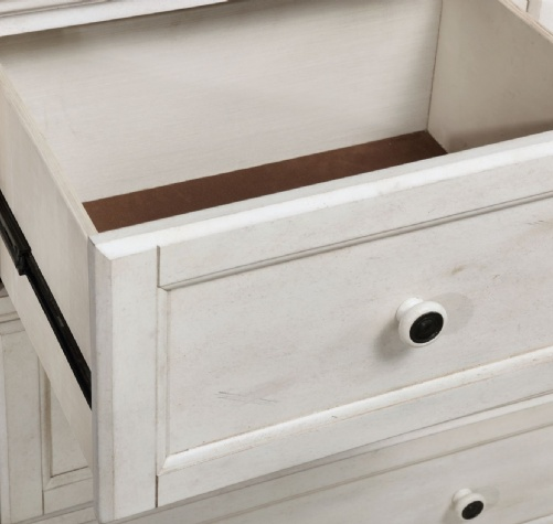 Vintage Estates Nightstand